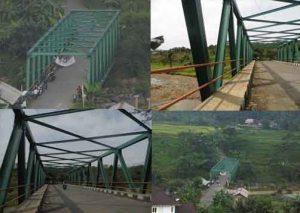 jembatan hijau
