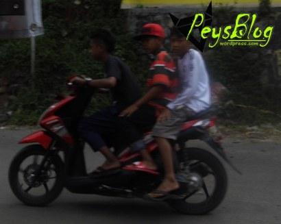 Beat Terong