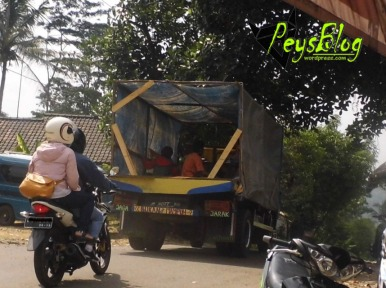 Bus Plastik
