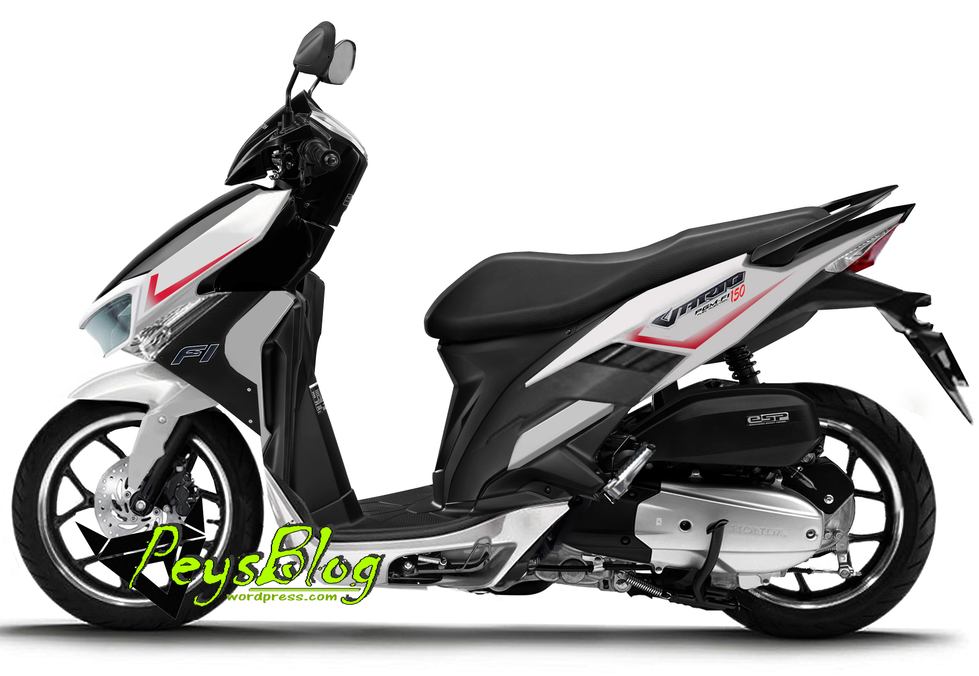 honda beat terbaru 2019 with Wow Vario 150 Stangnya Bakal Mirip Pcx on Review Modifikasi Motor Kawasaki Klx additionally Toyota C Hr Small Suv Gets Detailed Interior Revealed together with Honda Pcx 150 together with The 2013 Chevrolet Trax Mini Crossover Is Not  ing Here moreover Yamaha Yzf R25 2017 Racing Blue New.