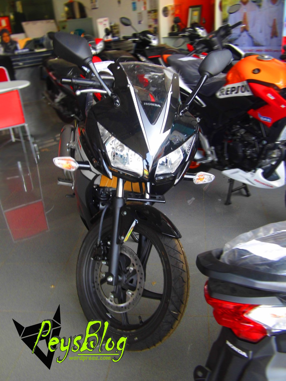 Modifikasi Motor Cbr150r Warna Hitam Putih All New Cbr 150r Slick Black White Jakarta 5 Faktor Penyebab Konsumen Memilih Peysblog