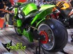 motor ijo 2