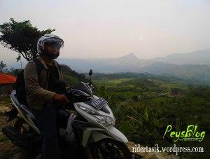 Ketika Ahmad Fery Test Vategawa Keliling Bogor