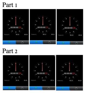 stopwatch peysblog