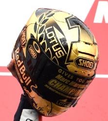 victory helmet 2