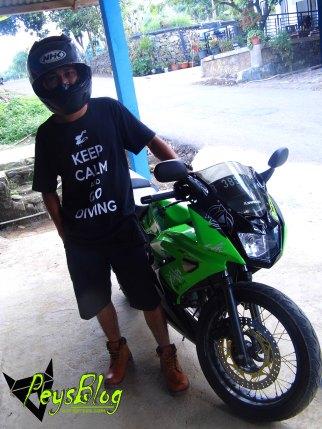 rider ninja 2