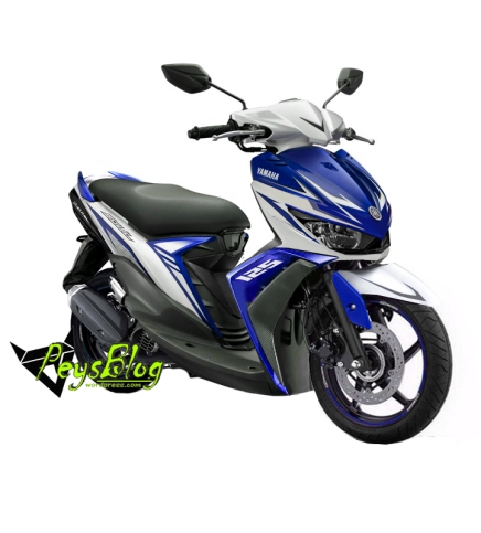 New Soul GT 125 Bluecore 2015