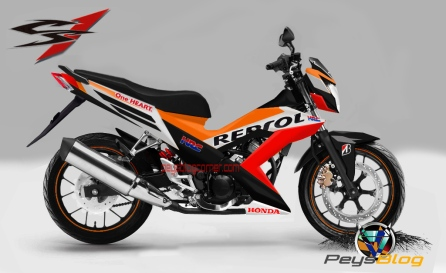 cs-1 v.3 repsol edition