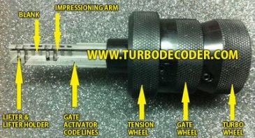 turbodecoder2
