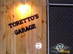 torettor's garage