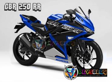 CBR250RR INDONESIA (biru)