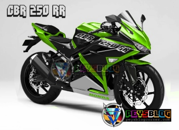 CBR250RR INDONESIA (hijau)