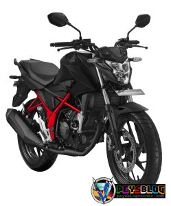 NEW CB150R SPECIAL EDITION 1
