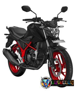 NEW CB150R SPECIAL EDITION 2