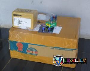 paket modif