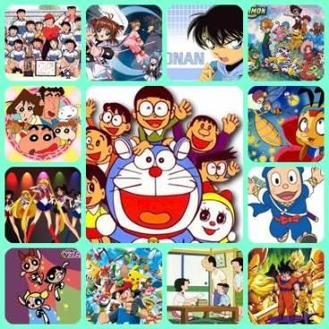 film kartun