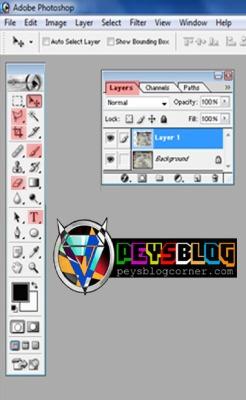 ss photoshop tools