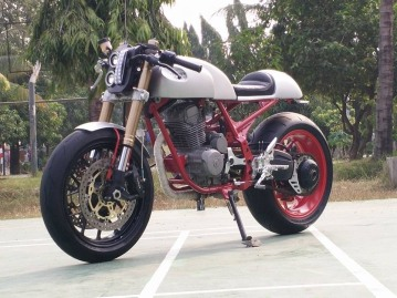 neo cafe racer 2