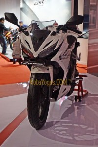 new cbr150r facelift
