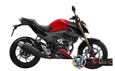 modifikasi new cb150r street fighter