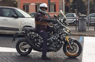 spyshot matic adventure honda